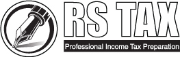 RS tax logo